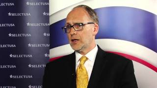 Douglas Silliman, U.S. Ambassador to Kuwait, on Benefits of Investing in the United States (Part 1)