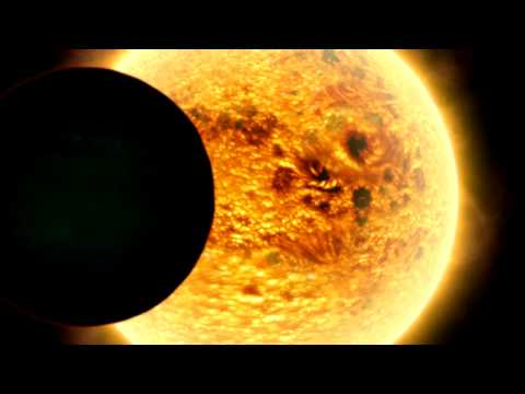 Search for Another Earth Hubble directly observes planet ...