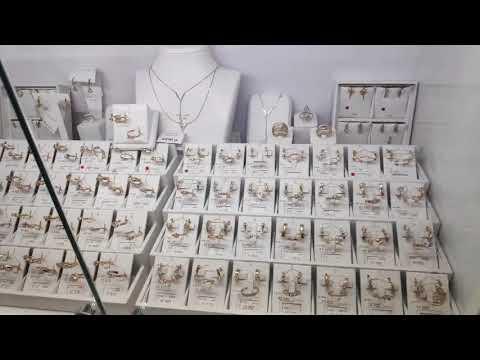 Москва Мега Белая Дача ювелирный салон Наше золото цены