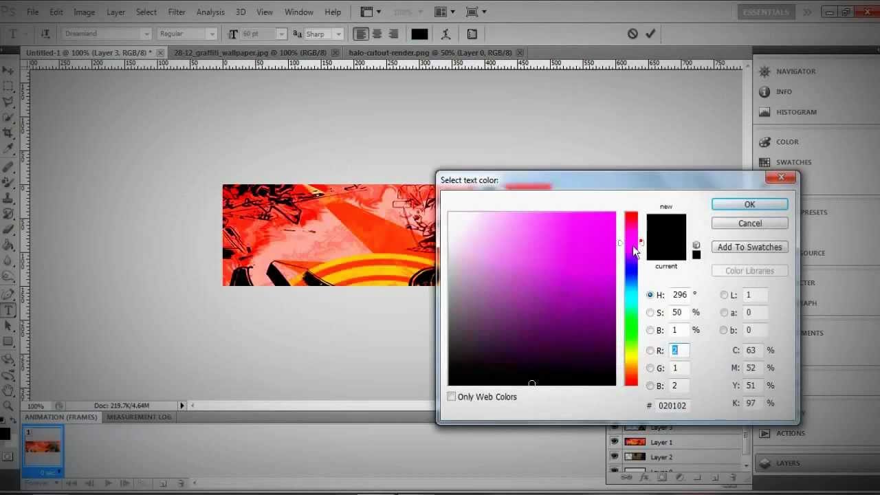Compilation of photoshop tutorials d2jsp topic.