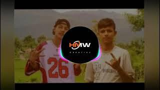 Vten- Himmat cover song by Ronix ll HMW ll Hot Musical World