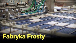 Fabryka FRoSTY - Fabryki w Polsce