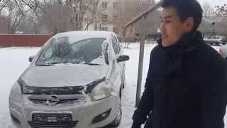 авто из России в Казахстан. Часть 3