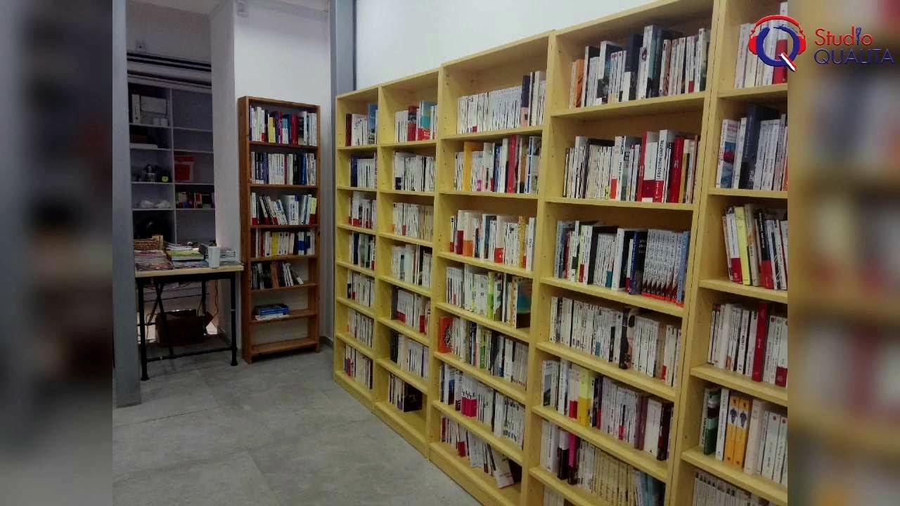 Les 20 ans de la librairie Vive Versa de Jérusalem ! - Le Sepher du Libraire#81