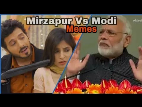mirzapur-:-mirzapur-vs-modi-memes-|-amazon-prime-|-india-memes-|-all-episode-||-by-:-come-on-yaar