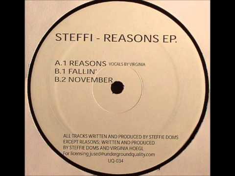 Steffi - Reasons feat. Virginia