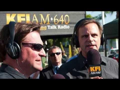 KFI AM640 Los Angeles - John & Ken - January 29 2016