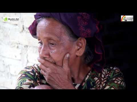 Social Work Of Muslim Aid Aceh