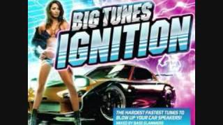 Kid Cudi Vs Crookers - Day N Nite (Bass Slammers Remix) - Big Tunes Ignition 2009