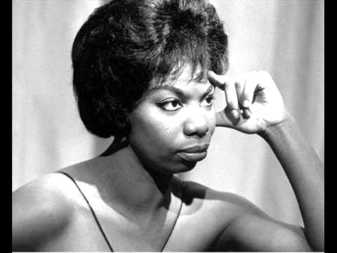 Nina Simone. Theme from Middle of the night