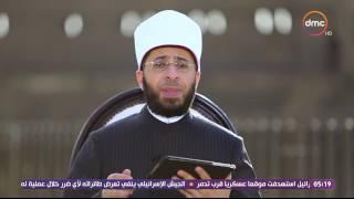 رؤى - حلقة الجمعة 17-3-2017 مع الشيخ أسامة الازهرى   عنوان الحلقة ( جافظ ومش فاهم )