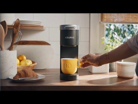 New Keurig K Mini Coffee Maker