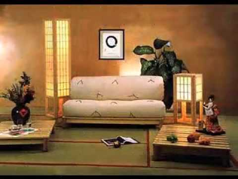 japanese home decor ideas - youtube