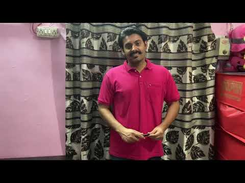Actor Gaurav Devgan - Fakirchand Monologue