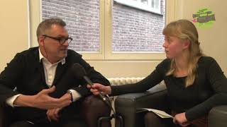 Climate Youth Reporters - Aflevering 2 - Vlaams bouwmeester Leo Van Broeck