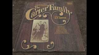 The Carter Family - Lonesome Pine Special (Full Album)