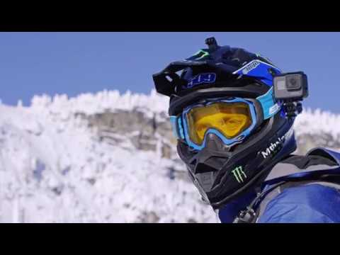 208 Productions - White Gold - Webisode #2 - Grizzly Lodge B.C. Snowmobiling 4K w/ Chris Burandt