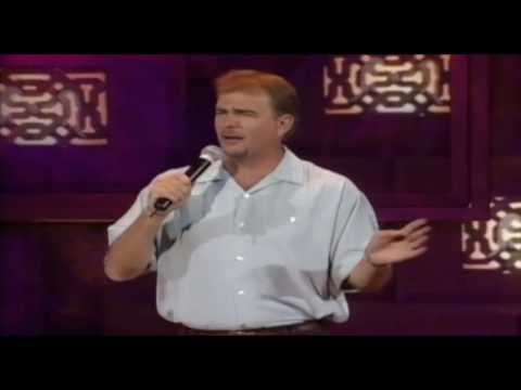 Bill Engvall Stand Up   2001 #15MFL 50P
