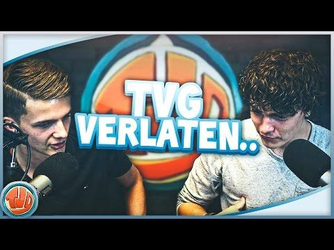 TVG Verlaten..