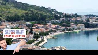 Apartment R.Boskovica Croatia, Podgora, Croatia HD review