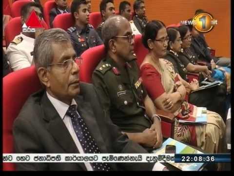 News1st Sinhala Prime Time, Sunday, May 2017, 10PM (21/05/2017)