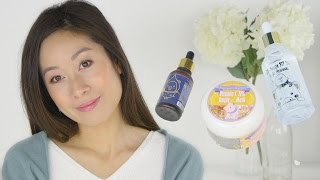 ElizaVecca Skincare Review | Vitamin C, Hyaluronic, Hydrating Serum | Vivienne Fung