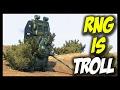 ► RNG IS TROLL! - World of Tanks: RNGesus #49