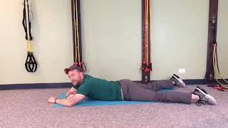 Download Lagu MS Exercise – UPPER BODY STRENGTHENING PART 5 – FLOOR OVERHEAD REACH mp3