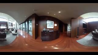 Grand Hyatt Tokyo Suite Room in 360 view