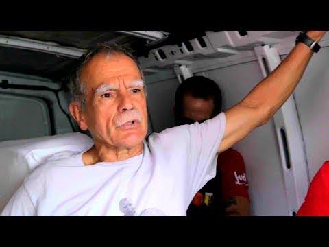 Freed Puerto Rican Political Prisoner Oscar López Rivera on U.S. Colonialism After Hurricane Maria