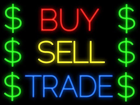 Forex Buy And Sell Bars Explained.