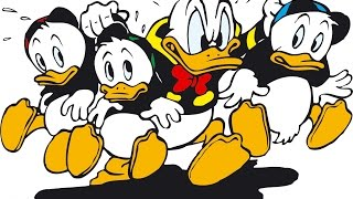 Donald Duck Cartoon Full Episodes HD - Cartoon for Kids