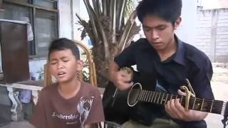 "Woow Amazing Voice Of Boy""Dance With My Father Again - Celine Dion"" - Young Bautiful Voice"