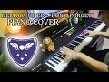 DeltaRune Undertale 2 ED Theme OST Don T Forget Piano Orchestral Cover EXTENDED mp3