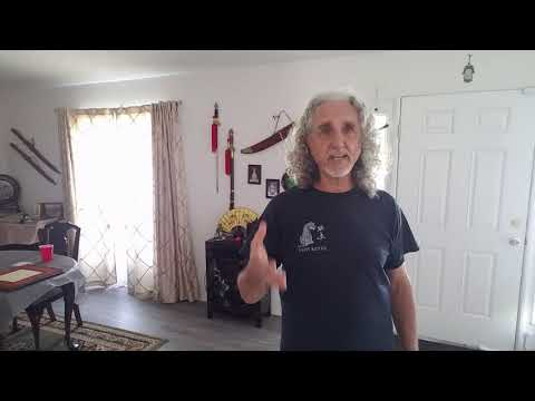 Let's Talk about Stepping; Pushing vs Pulling With the Feet - by Joe Eber