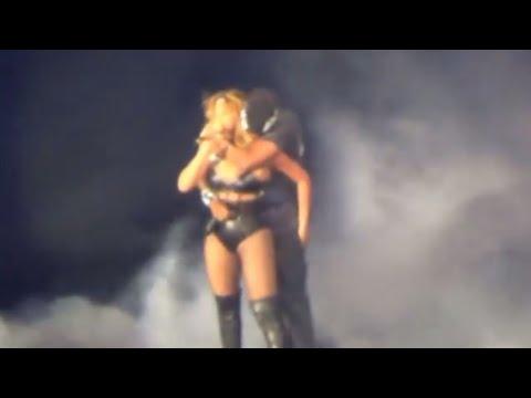 Beyoncé & Jay-Z Cute Moments!!