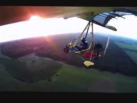 Volare In Deltaplano .....la Mia Linfa Vitale!
