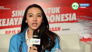 BPJSTK NEWS - Seremoni Penandatanganan PKS dengan Komite Olimpiade Indonesia (27/07).