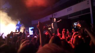 OneRepublic- If I Lose Myself - @Festhalle Frankfurt 30/10/14