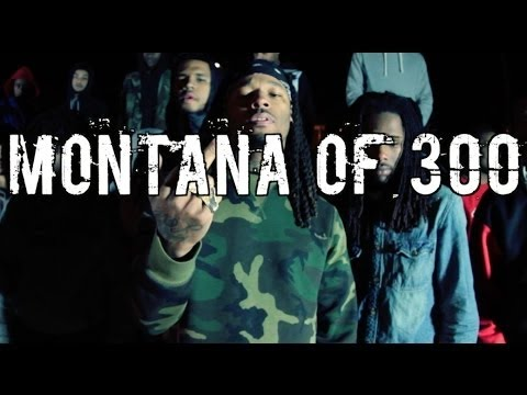 Montana of 300 Finally Tells Where He's From!