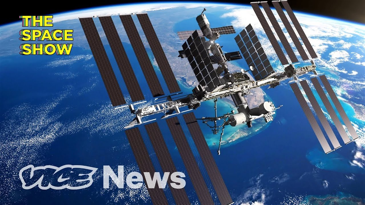 The NASA Engineer on the Front-Lines of Space Hacking VICE NEWS Oct 20, 2020