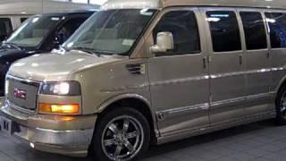 2010 Conversion Van Explorer AWD Hi-Top | Dave Arbogast Van Depot