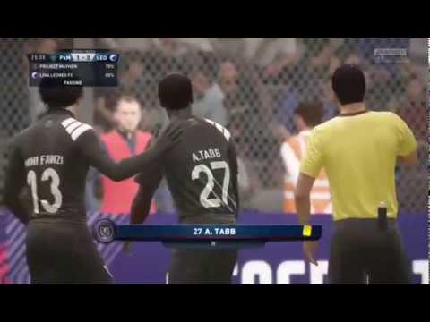 Project Mayhem vs Leones FC