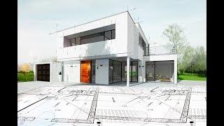 Projekty architektoniczne inwentaryzacje techniczne budynków Międzychód Biuro Doradztwa Budowlanego
