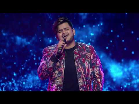 Download Lagu  Saregamapa Lil Champs I Vishal Mishra I Nai Lagda I Notebook Movie I Salman Khan Mp3 Free