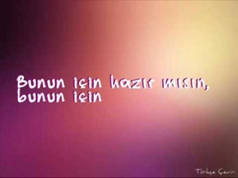 Katy Perry - Dark Horse Ft. Juicy J (Türkçe Çeviri/Turkish)