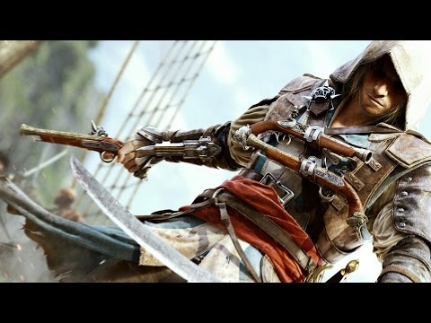 Black Sails | 1 Hour of Epic Pirate Music Mix