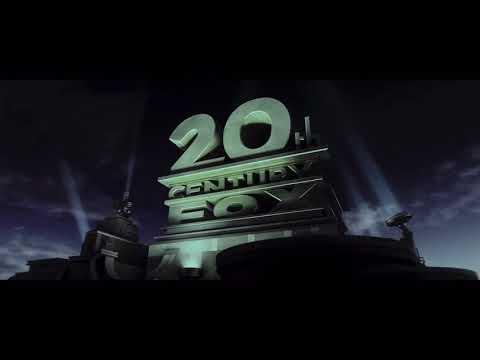 20th Century Fox logo (2009-2020: with 1981, 1994, 1997 fanfare)