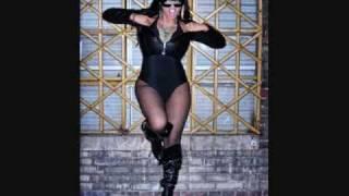 "Dj Spin King presents Somaya Reece ""Boss Lady"" Ft: Rasheeda & Lady Luck"
