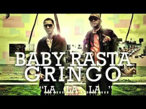 Baby Rasta y Gringo - Lalalala